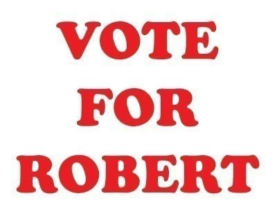 vote for robert mugabe