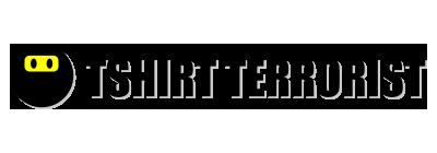 Tshirt Terrorist
