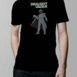 Vader T-shirt – black