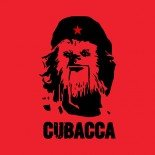 cubacca red t-shirt