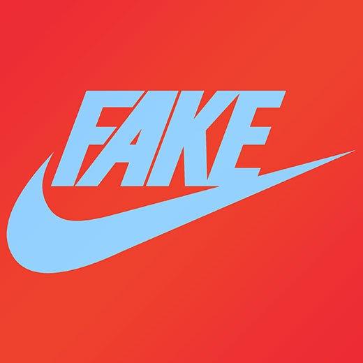 f0436f330e FAKE. Home » Products » FAKE. fake nike parody culture jam t-shirt