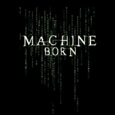 the matrix machine born pop cult movie t-shirt
