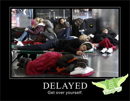 kulula.com airport delays