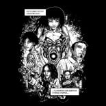 magnesium mnemonica south african graphic novel signature t-shirt by tshirt terrorist and luke movler