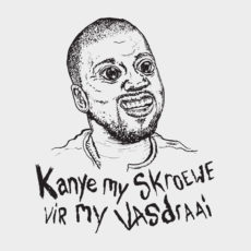 kanye west screw loose parody t-shirt