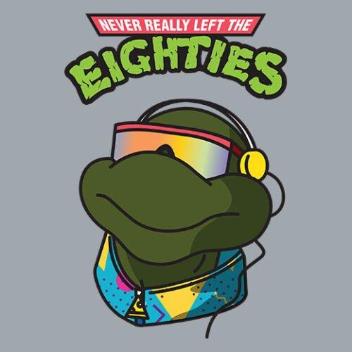 teenage mutant ninja turtles steel t-shirt